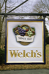 Welch's Sign