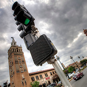 Part of a set of preliminary photos for a project with Rythym Engineering, which makes self-optimizing traffic signals.