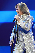 Auftritt von Jürgen Drews bei der «Silvestershow 2019» mit Jörg Pilawa & Francine Jordi in der Baden-Arena, Messe Offenburg.