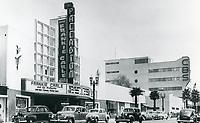 1947 The Hollywood Palladium