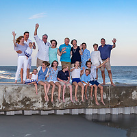 Pack Family Vacation 2018
