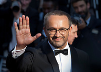Director Andrey Zvyagintsev arriving to the Closing Ceremony and awards at the 70th Cannes Film Festival Sunday 28th May 2017, Cannes, France. Photo credit: Doreen Kennedy