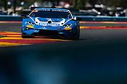 June 24-26, 2021: Lamborghini Super Trofeo: Watkins Glen International. 16 Stevan McAleer, Jeroen Mul Change Racing, Lamborghini Charlotte, Bud Light, Lamborghini Huracan Super Trofeo EVO