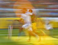 Santa Clara, CA - Monday June 13, 2016: Uruguay , Jamaica  during a Copa America Centenario Group C match between Uruguay (URU) and Jamaica (JAM) at Leviís Stadium.
