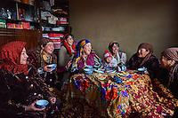 Ouzbékistan, province de Kachkadaria, Chakhrisabz, mariage ouzbek // Uzbekistan, Kachka Daria region, Chakhrisabz, Uzbek wedding