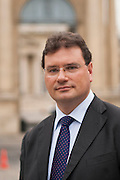 Philippe Gosselin, French politician (UMP), (born 1966) member of the National Assembly of France. He represents the Manche department  and is a member of the Union for a Popular Movement.