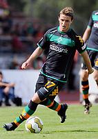 Fotball<br /> Bundesliga Tyskland<br /> 12.07.2008<br /> Foto: Witters/Digitalsport<br /> NORWAY ONLY<br /> <br /> Said Husejinovic Bremen<br /> Fussball SV Werder Bremen
