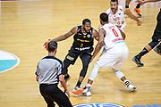 DESCRIZIONE : Varese FIBA Eurocup 2015-16 Openjobmetis Varese Telenet Ostevia Ostende<br /> GIOCATORE : Pierre-Antoine Gillet<br /> CATEGORIA : Palleggio<br /> SQUADRA : Telenet Ostevia Ostende<br /> EVENTO : FIBA Eurocup 2015-16<br /> GARA : Openjobmetis Varese - Telenet Ostevia Ostende<br /> DATA : 28/10/2015<br /> SPORT : Pallacanestro<br /> AUTORE : Agenzia Ciamillo-Castoria/M.Ozbot<br /> Galleria : FIBA Eurocup 2015-16 <br /> Fotonotizia: Varese FIBA Eurocup 2015-16 Openjobmetis Varese - Telenet Ostevia Ostende