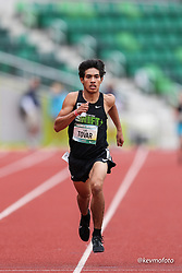 2021 High School Nationals<br /> NSAF Outdoor Track and Field Championship<br /> Middle School Boys Mile <br /> San Antonio Swift TC, TX