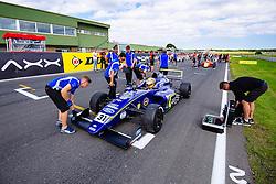 Lando Norris | #31 Carlin | MSA Formula Championship | Race 1 - Mandatory byline: Rogan Thomson/JMP - 07966 386802 - 08/08/2015 - MOTORSPORT - Snetterton Circuit - Norwich, England - BTCC Meeting Day 1.