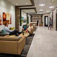 Kaiser Permanente Lobby 01 - Atlanta, GA