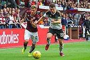 Heart of Midlothian v Aberdeen 200915