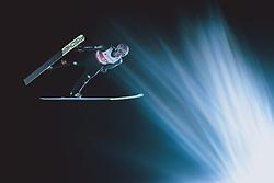 03.03.2021, Oberstdorf, GER, FIS Weltmeisterschaften Ski Nordisch, Oberstdorf 2021, Herren, Skisprung HS137, Einzelbewerb, Training, im Bild Severin Freund (GER) // Severin Freund of Germany during a training session for the ski jumping HS137 single competition of FIS Nordic Ski World Championships 2021 in Oberstdorf, Germany on 2021/03/03. EXPA Pictures © 2021, PhotoCredit: EXPA/ JFK