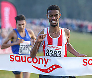 National Cross Country Championships 230219