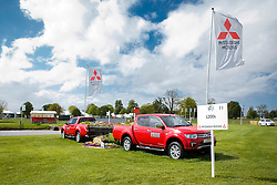 Fence 11<br /> Mitsubishi Motors Badminton Horse Trials - Badminton 2015<br /> © Hippo Foto - Libby Law<br /> 06/05/15