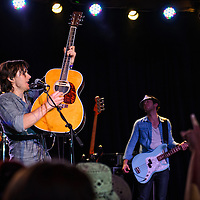 Charlie Worsham - 09.18.13 - Auburn Hills, MI