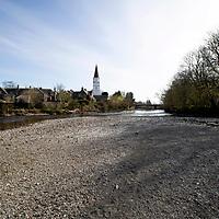 Perthshire River Levels