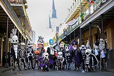 09feb16-Mardi Gras Skeletons