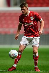 Bristol City's Cameron Print - Mandatory by-line: Alex James/JMP - 13/02/2018 - FOOTBALL - Ashton Gate Stadium - Bristol, England - Bristol City U23 v Liverpool U23 - Premier League Cup