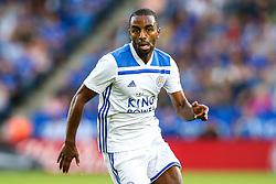 Ricardo Pereira of Leicester City - Mandatory by-line: Robbie Stephenson/JMP - 01/08/2018 - FOOTBALL - King Power Stadium - Leicester, England - Leicester City v Valencia - Pre-season friendly