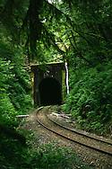 Railroad Tunnel CBR