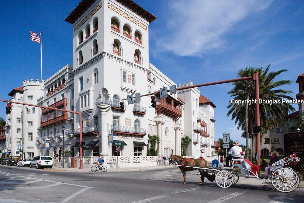 Casa Monica, St. Agustine, Florida, USA<br />