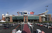Nov 17, 2017-NCAA Football-Papa John's Cardinal Stadium Views