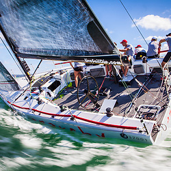 2019 Bay of Islands Sailing Week