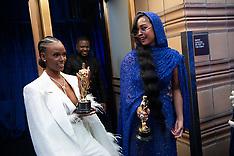93rd Academy Awards Backstage - 25 April 2021