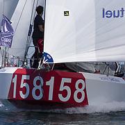 158 LIPINSKI Ian - BACCARIA Ambrogio - CREDIT MUTUEL