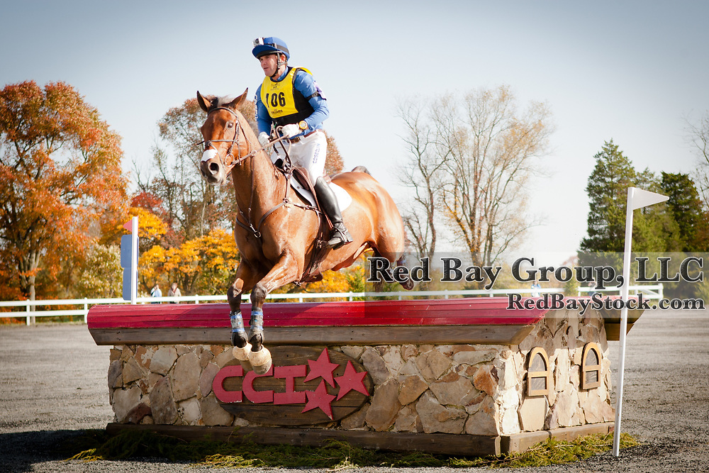 Phillip Dutton and Fernhill Eagle at the Dansko Fair Hill International happening in Fair Hill, Maryland.