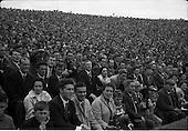 1960 All-Ireland Hurling Final Tipperary v Wexford