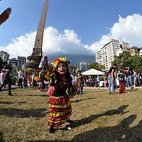 Carnavales Plaza Altamira