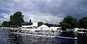 Henley Royal Regatta, Henley on Thames, ENGLAND,  1996 Princess Elizabeth Challenge Cup, Brentwood College School, CANADA.beat St. Edward's School, .Photo,  Peter Spurrier/Intersport Images.  Mob +44 7973 819 551/email images@intersport-images.com Rowing Course: Henley Reach