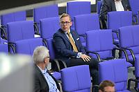 DEU, Deutschland, Germany, Berlin, 11.09.2020: Philipp Amthor (CDU) bei einer Plenarsitzung im Deutschen Bundestag.