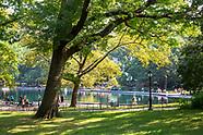 Central Park Nature Escape