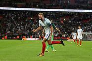 051017 England v Slovenia