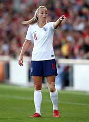 England Women's Toni Duggan