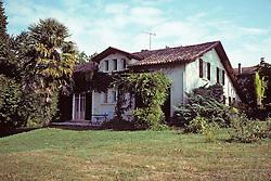Martha's Parents House