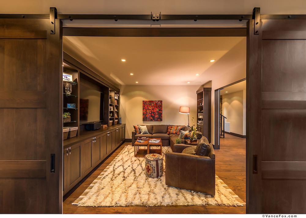 Sandbox Studio, Vineyard Custom Homes