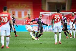 March 2, 2018 - Monaco, France - 23 VALENTIN VADA (bor) - 02 FABINHO  (Credit Image: © Panoramic via ZUMA Press)