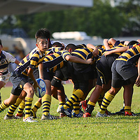 2013 C Div Rugby Final – St Andrew's vs ACS(I)