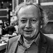 NLD/Den Haag/20180705 - Binnenhof BBQ 2018, Henk Bleker