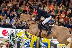 Devos Pieter, BEL, Apart<br /> Jumping Mechelen 2019<br /> © Hippo Foto - Dirk Caremans<br />  30/12/2019