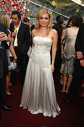 KATHERINE JENKINS at the Glamour magazine Women of the Year Awards held in the Berkeley Square Gardens, London W1 on 5th June 2007.<br /><br />NON EXCLUSIVE - WORLD RIGHTS