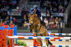 Bost Roger Yves, FRA, Castleforbes Talitha<br /> Jumping International de Bordeaux 2020