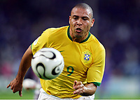 Ronaldo Brasilien<br />