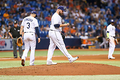 Baltimore Orioles vs Tampa Bay Rays 26 July 2017