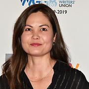 2019 Writers' Guild Awards, London, UK