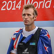 NZL M1X @ World Champs 2014